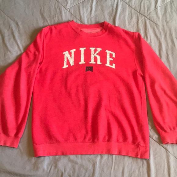 Nike Other - Nike sweater